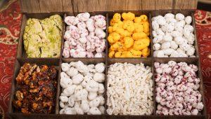 مرکز فروش آبنبات ایرانی شکر پنیر