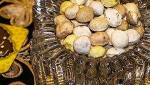 خرید عمده شکر پنیر تبریز