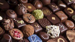 قیمت فروش عمده آبنبات شکلاتی