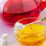 قیمت روز شکر پنیر زعفرانی